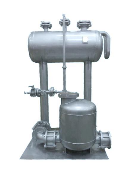 汽动凝结水回收泵出售