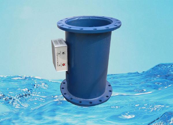 伊川电子水处理器厂家