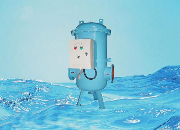 滦平全程综合水处理器源头厂家多年