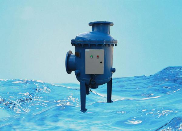 上蔡全程综合水处理器厂家型号完全