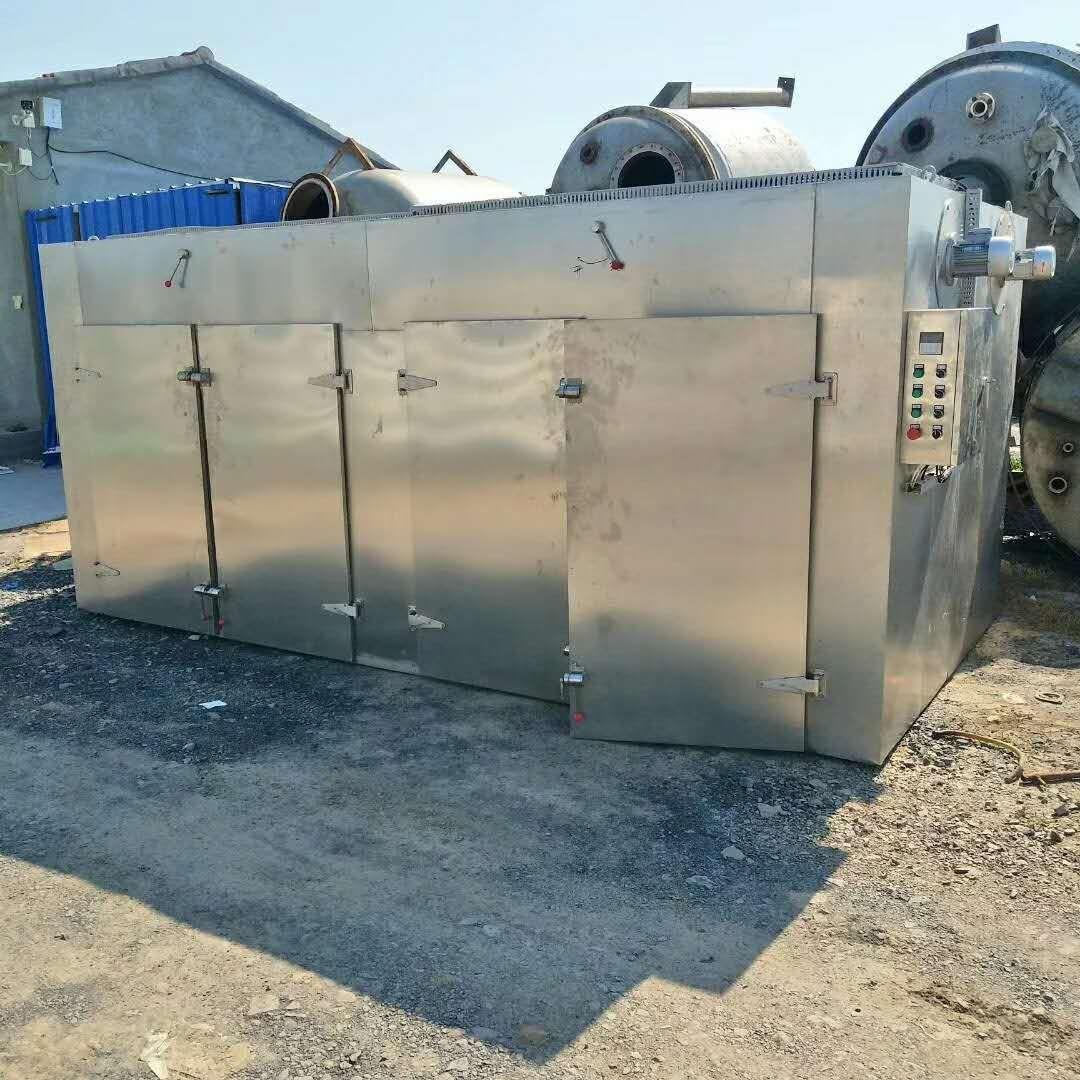 山西回收制药机械设备
