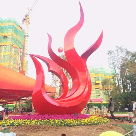 惠州雕塑制作
