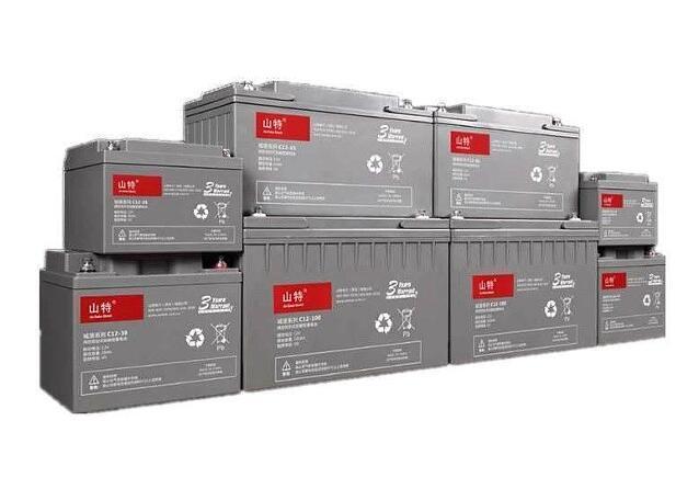 山特UPS蓄电池C12 65AH价格