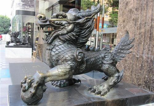 钦州铜雕厂