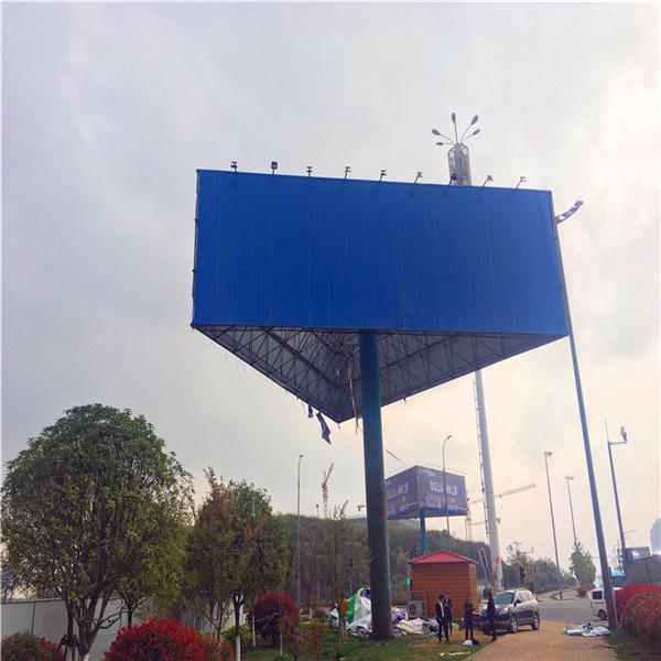 郑州广告牌安全检测