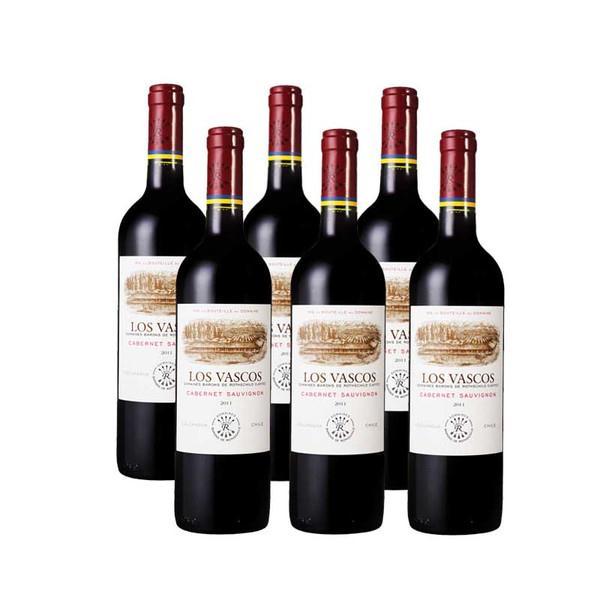 钦州智利红酒批发价