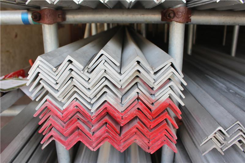 304不鏽鋼角鋼