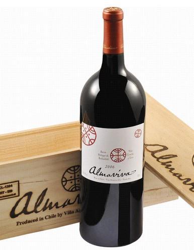通化智利红酒批发价