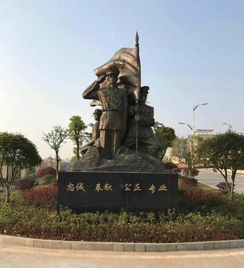 江西雕塑厂商