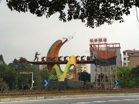 潮州雕塑厂家