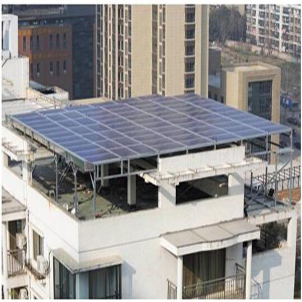 怀化专业的钢结构厂房屋面光伏结构承载力检测