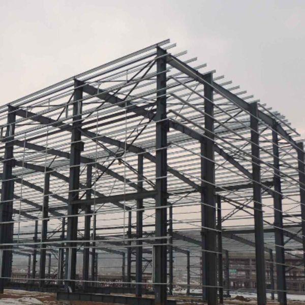 杭州钢结构