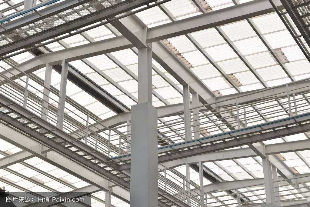 浙江钢结构加层