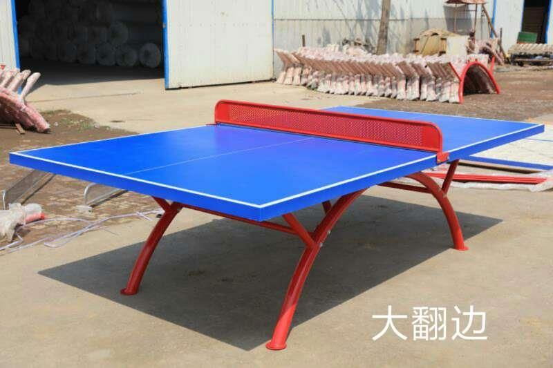 大连销售乒乓球台生产厂家