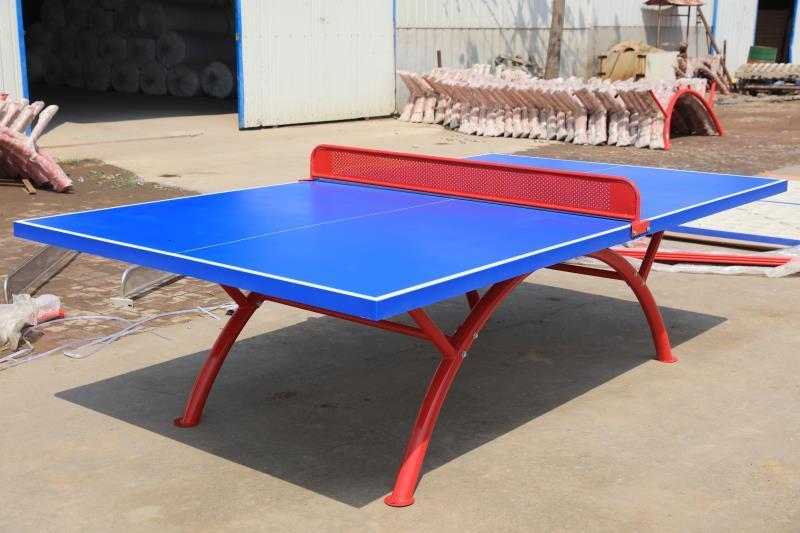 常州知名乒乓球台生产厂家