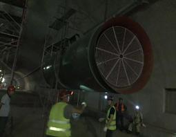 GYF隧道风机