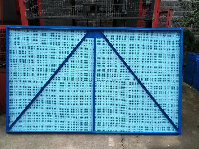 贵州建筑外墙爬架网的优势