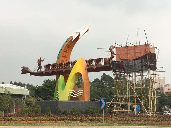 珠海铜雕厂