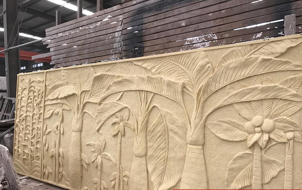 汕头锻铜浮雕厂