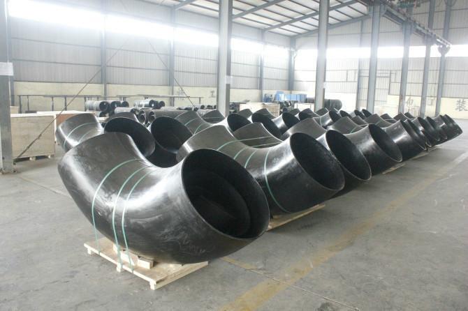 河北凱瑞管件制造股份有限公司