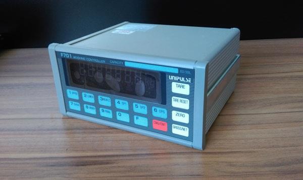 Unipulse F701称重控制器厂商