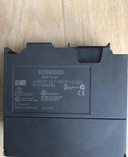 攀枝花特價西門子PLC模塊批發 6ES73211BL000AA0