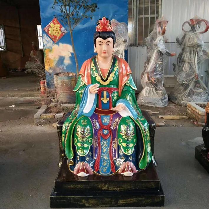 桂林铜佛像