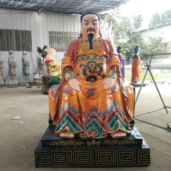 广西佛像雕塑