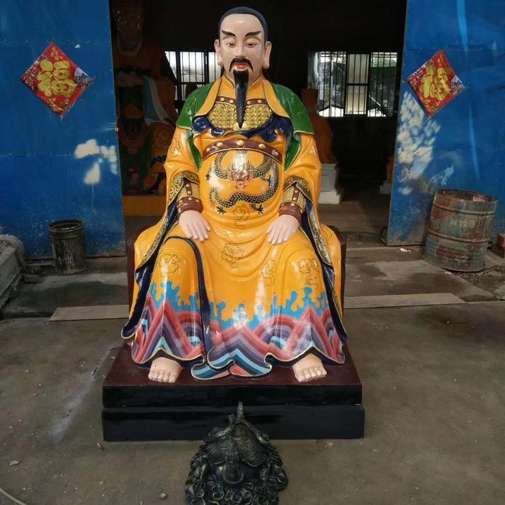 南宁寺庙神像