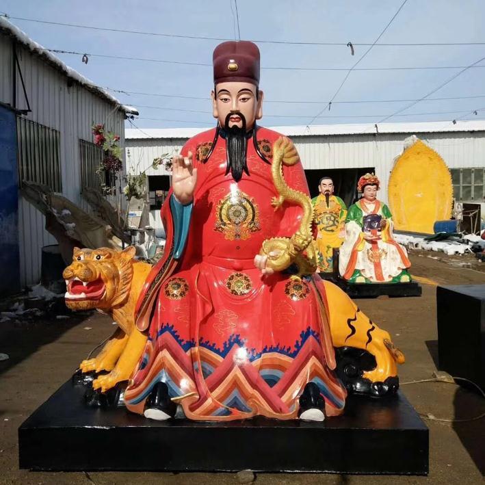 鹰潭宗教雕塑