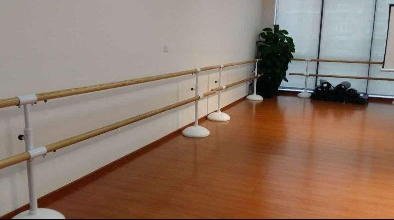 柳州舞蹈把杆规格