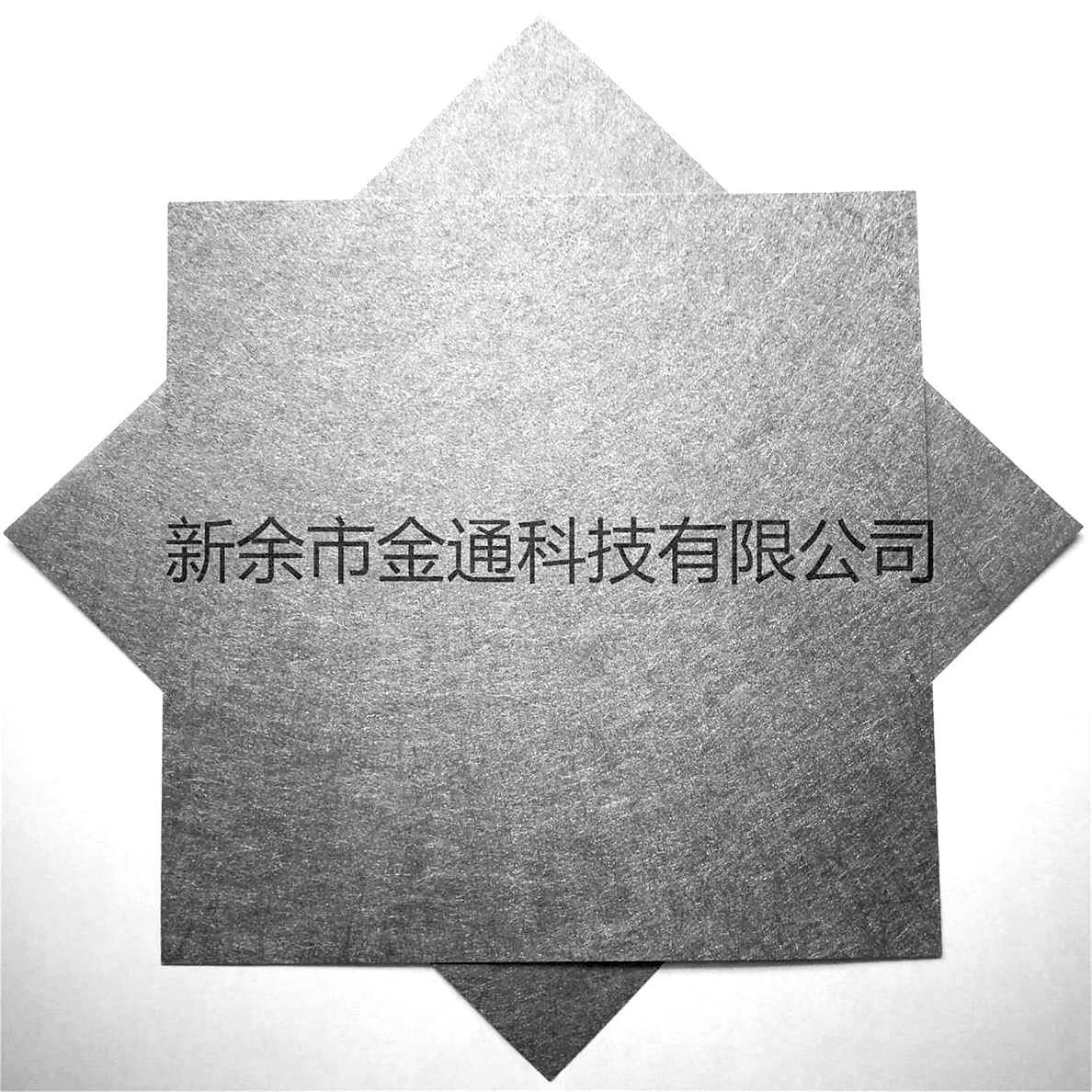 鈦纖維氈生產廠家
