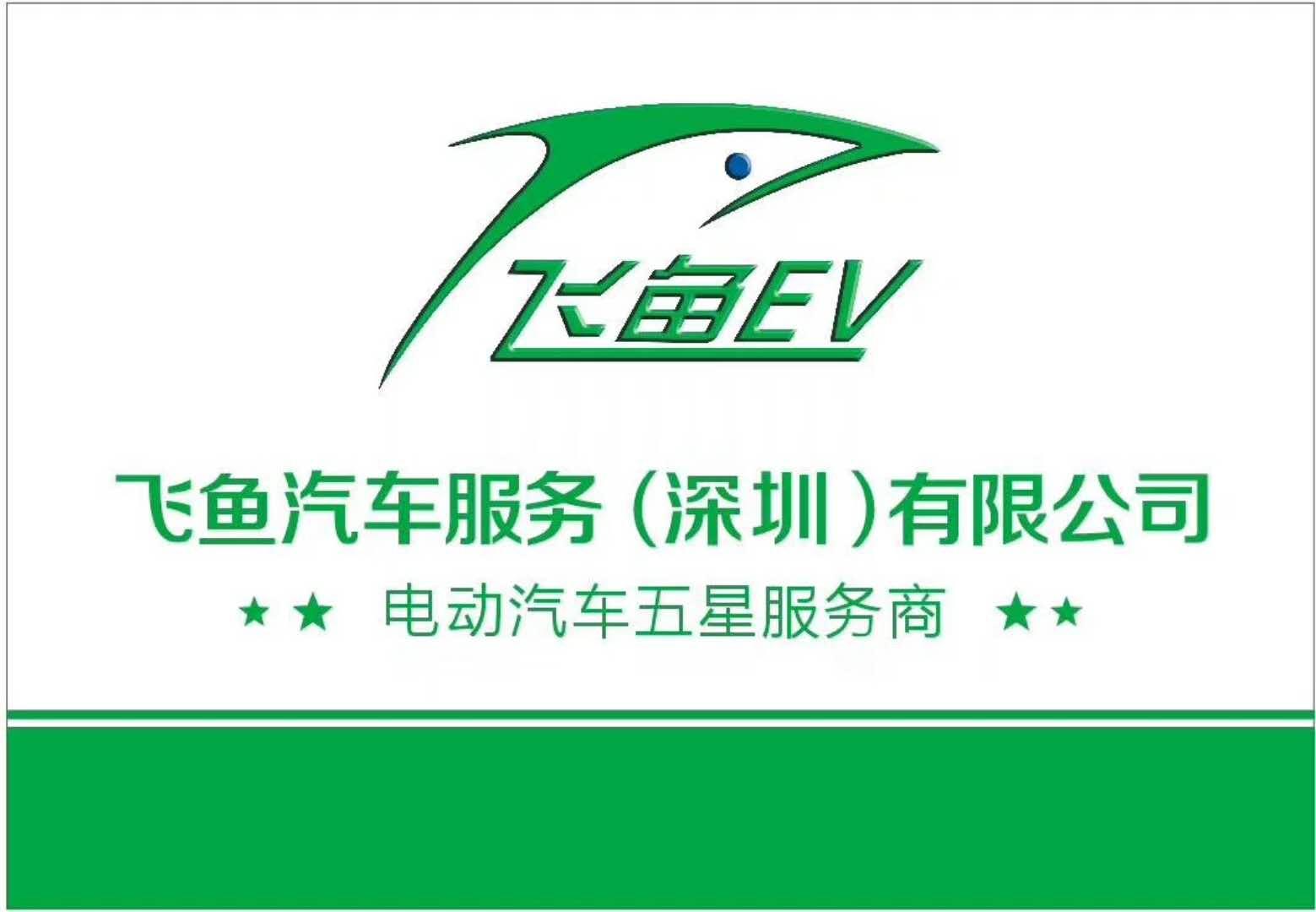 飛魚汽車服務(深圳)有限公司