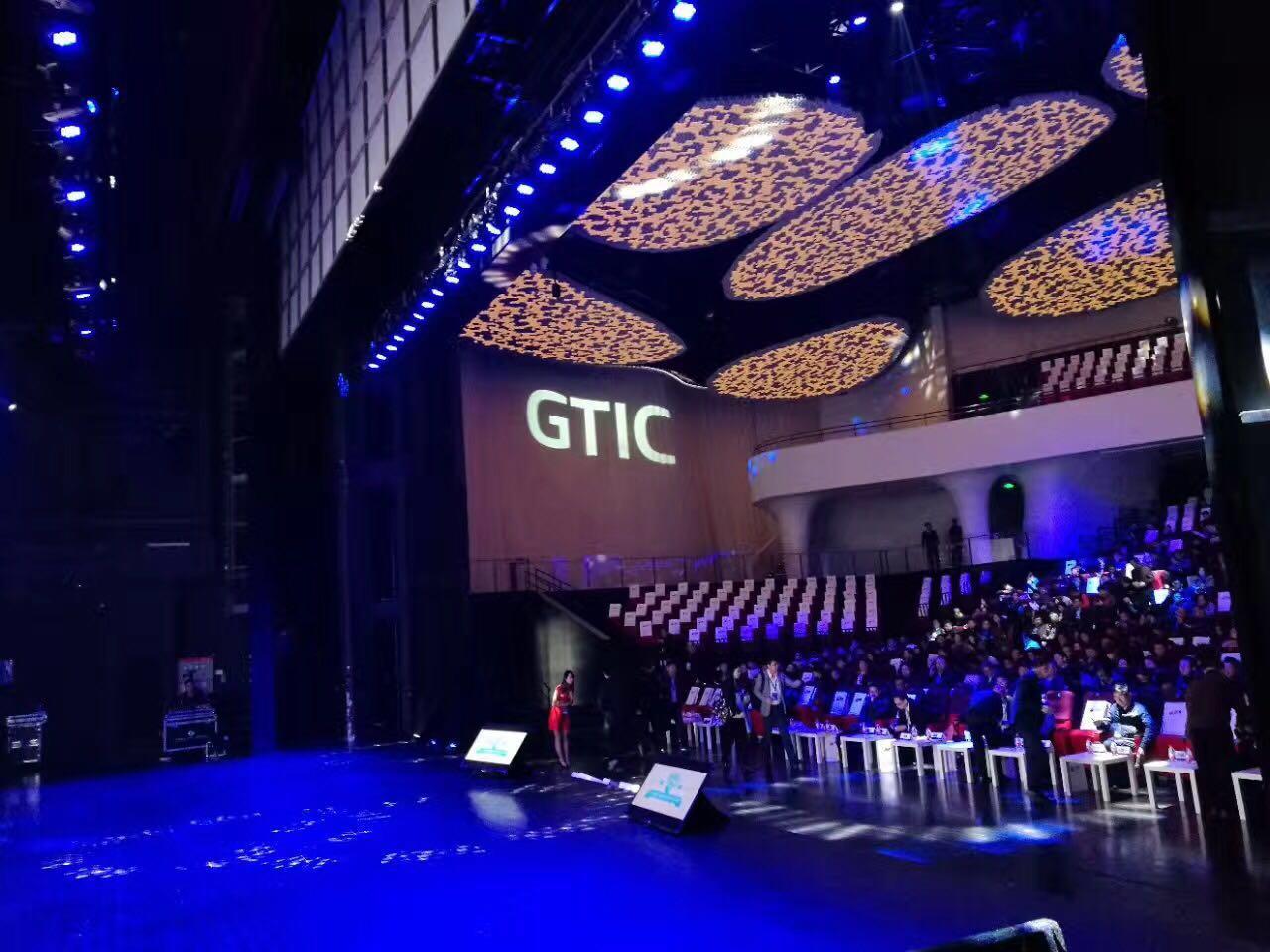安徽发布会灯光音响屏幕搭建