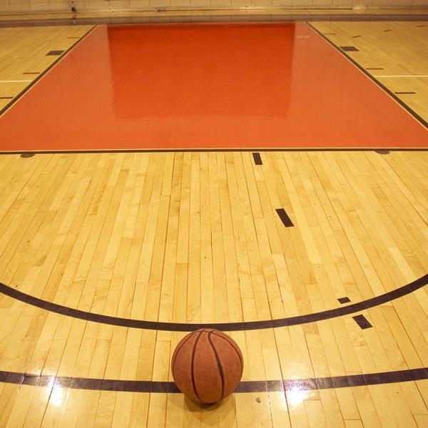 绥化专业体育篮球木地板