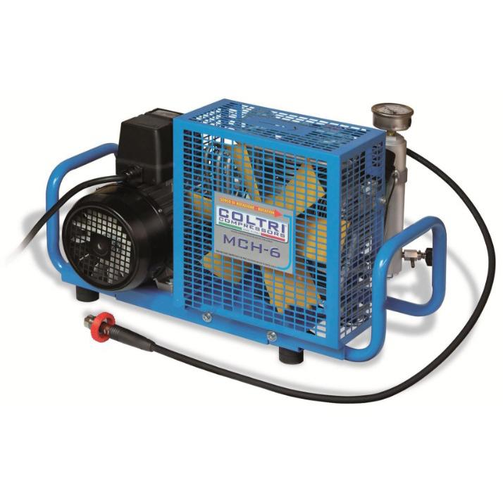 上海梅思安MSA 200T高压空气压缩机