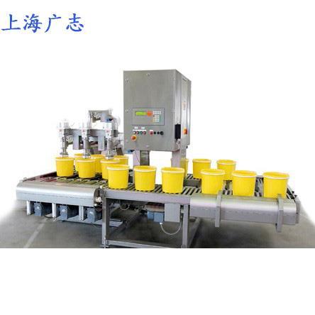 广州供应清洗剂全自动灌装机厂