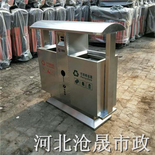 烟台小区垃圾桶厂家低价