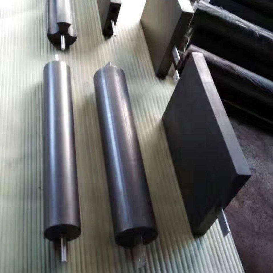 接地模块 石墨非金属圆柱接地模块防雷接地材料防腐蚀