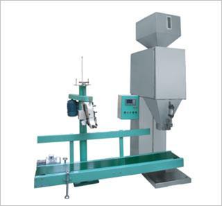 研磨料自动包装机生产