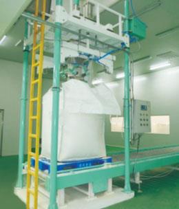 25公斤自动包装机生产厂家