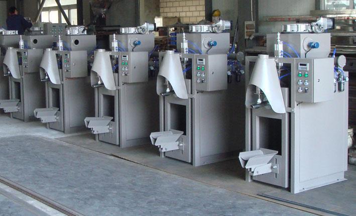 上海小麦自动包装机生产