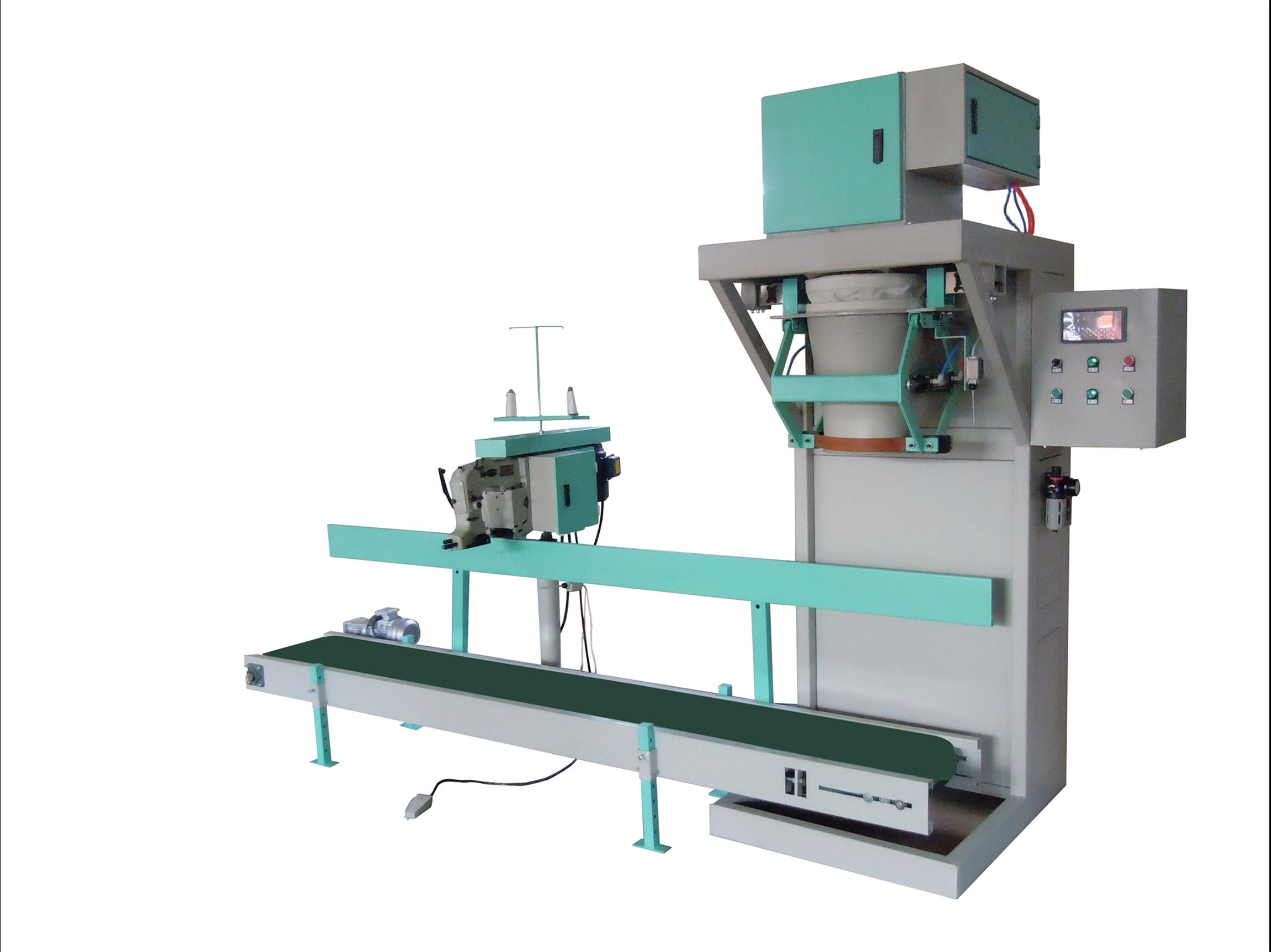 上海吨袋自动包装机生产厂家