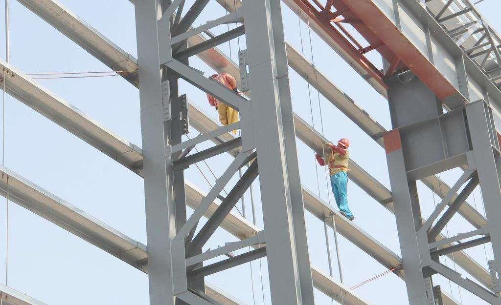 武威大型商场房屋装修改造质量鉴定权威单位