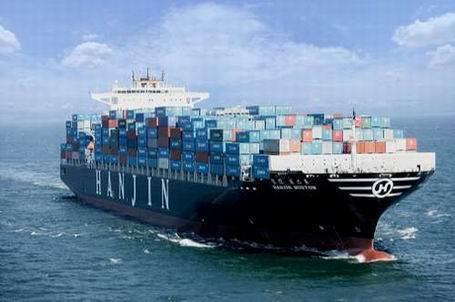 南宁海运物流到菲律宾专线运输价格