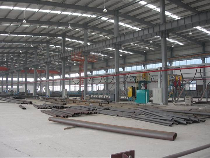 鋼結構夾層安全檢測報告找什么機構