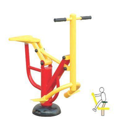 中山健身器材健身路径
