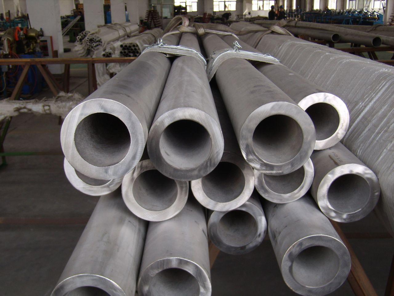 06Cr17Ni12Mo2Ti不锈钢厚壁管报价 密封件用不锈钢管 精工打造 质量有保证