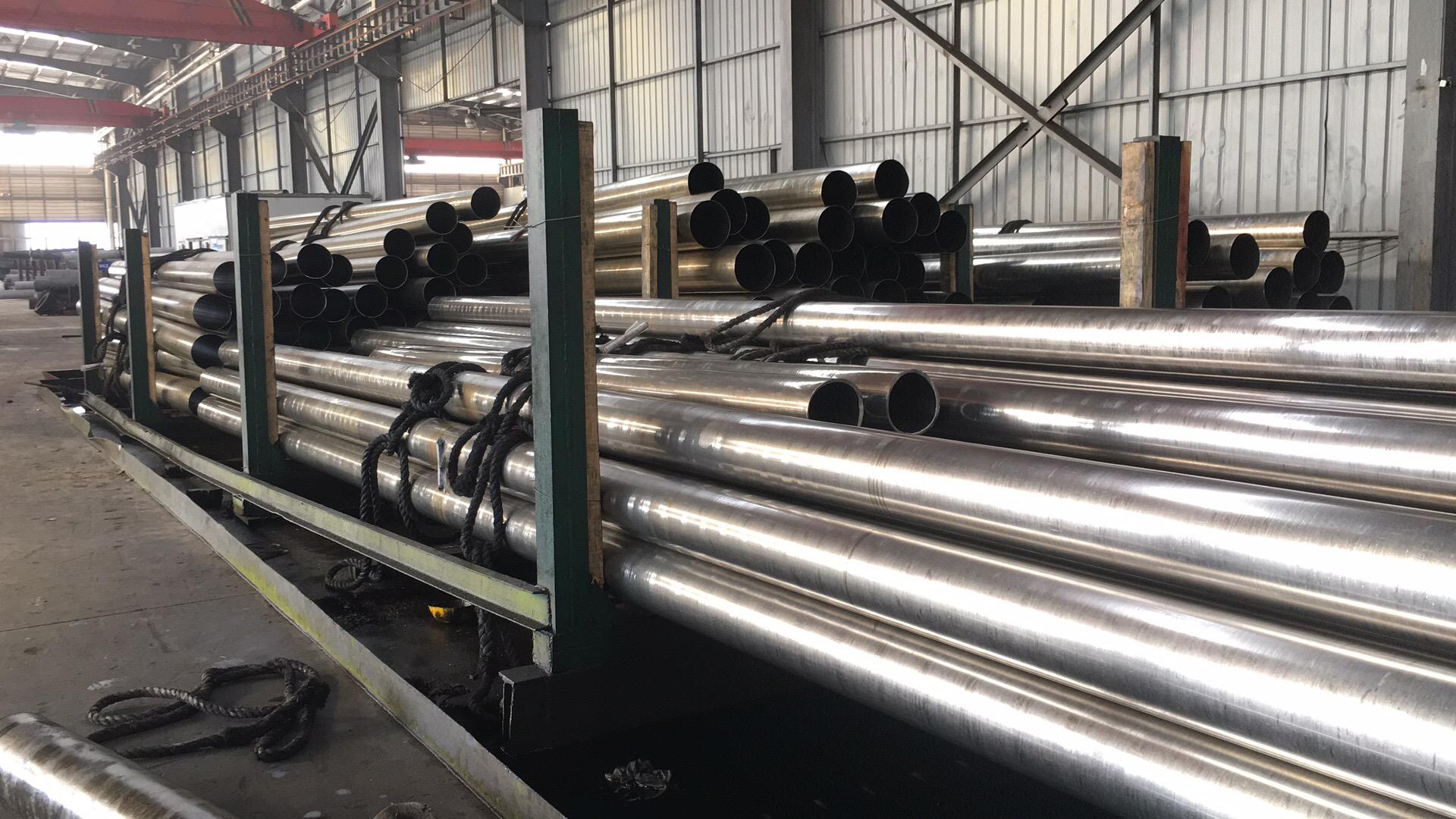 陕西宝鸡岐山专业不锈钢小口径管的厂家