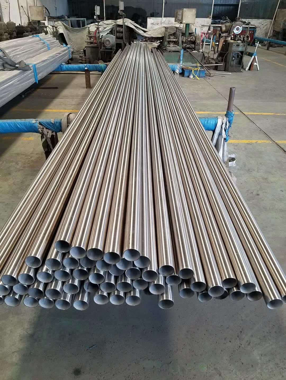 湖南湘潭雨湖316不锈钢管
